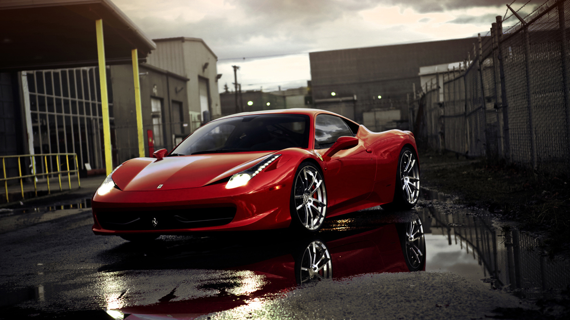 ferrari-458-ittalia-red-1080p-hd-wallpaper